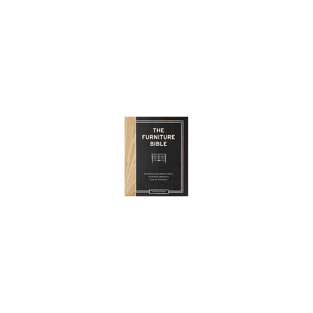 Furniture Bible (Hardcover) (Christophe Pourny)