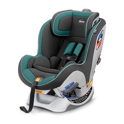 Chicco NextFit IX Convertible Car Seat - Eucalyptus