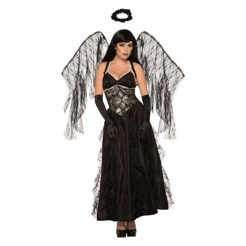 Womens Fallen Angel Halloween Costume Target