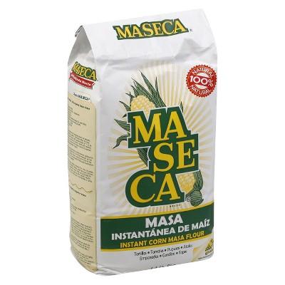 Maseca Gluten Free Instant Corn Masa Flour - 4.4 lbs