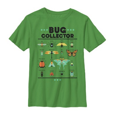 Boy's Lost Gods Bug Collector T-Shirt