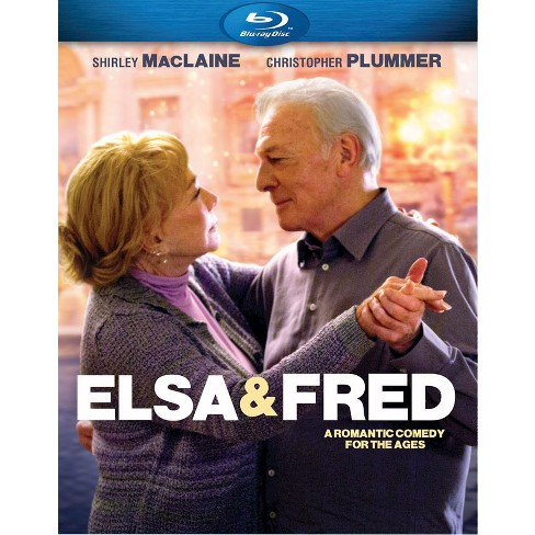 Elsa & Fred (dvd_video) - image 1 of 1