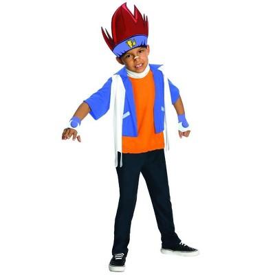 Rubie's Beyblade Gingka Costume Child