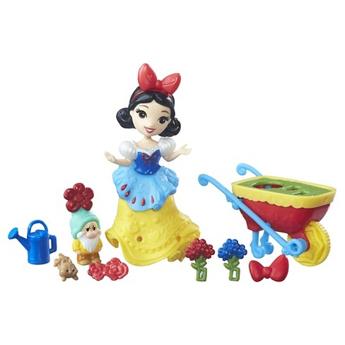 Disney Princess Little Kingdom Snow White's Bashful Garden - image 1 of 3