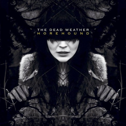 The Dead Weather - Horehound (CD) - image 1 of 1