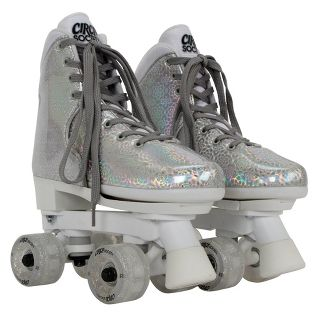Circle Society Adjustable Skate Disco A Size 3-7