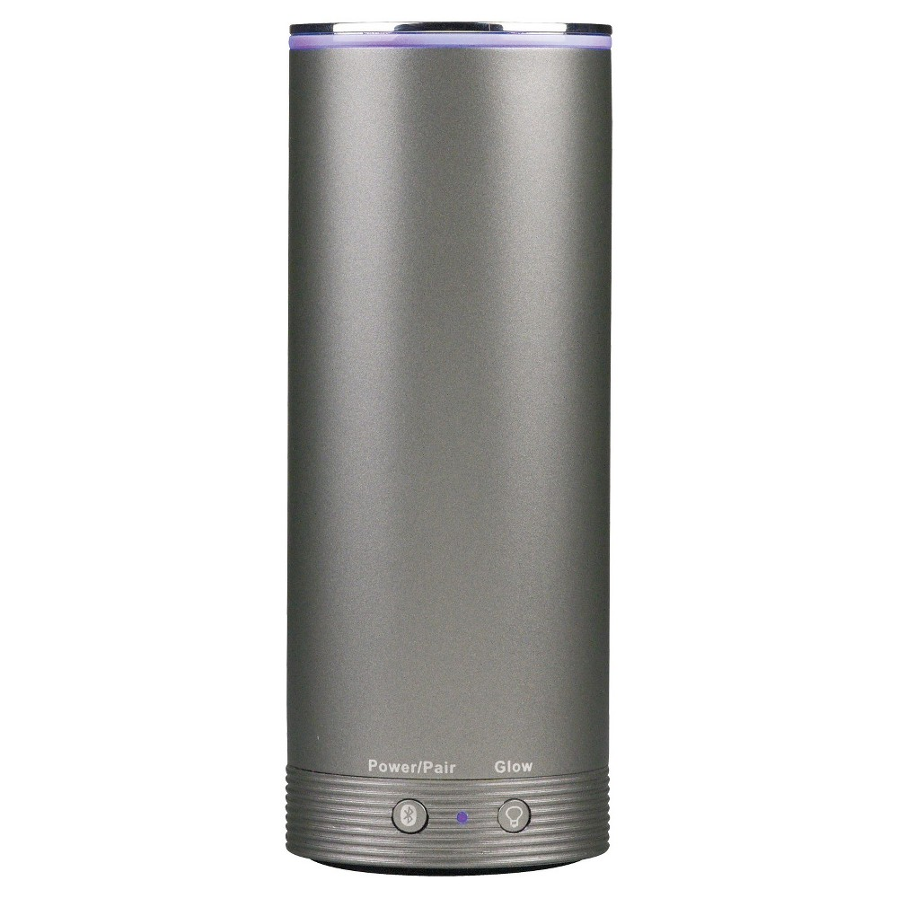 Image of 808 Bluetooth Wireless Speaker - Gray (SP251GM)