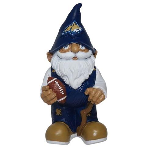 "NCAA Montana State Bobcats Mini 8"" Gnome - image 1 of 1"