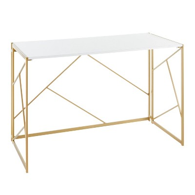 Folia Writing Desk - LumiSource