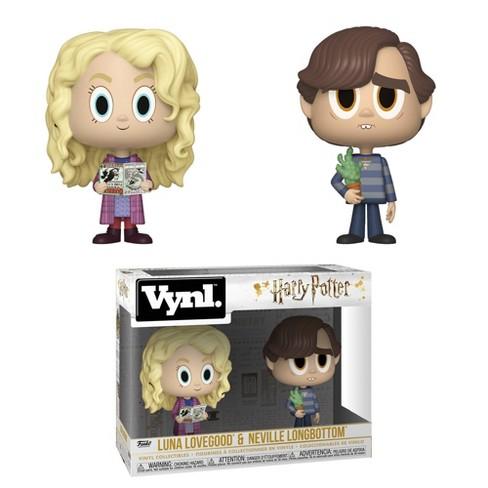 Vynl. Harry Potter 2pk - Luna & Neville - image 1 of 3