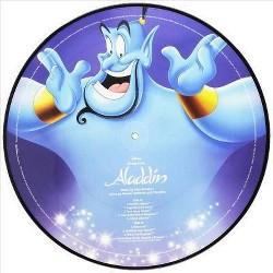 Various - Songs From Aladdin (OST) (Vinyl)