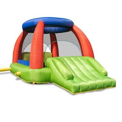 Sportspower My First Climb 'N Play Bounce House