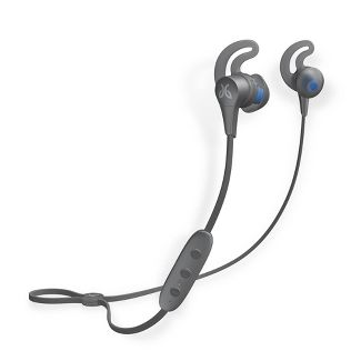 Jaybird X4 Wireless Headphones - Storm Silver