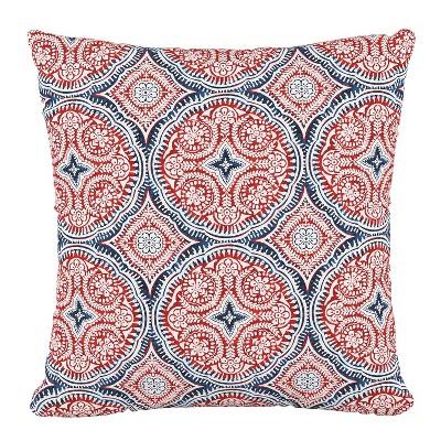 Outdoor Throw Pillow Besetta Nautical - Skyline Furniture