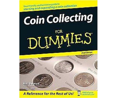 Coin Collecting for Dummies (Paperback) (Neil S. Berman) - image 1 of 1