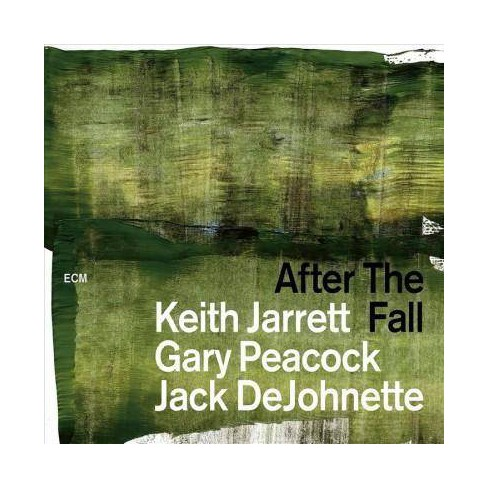 Keith Jarrett - After The Fall (CD) - image 1 of 1