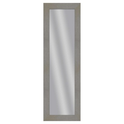 Floor Mirror PTM Images Gray