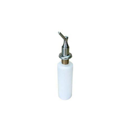 Restoration Kitchen Soap Dispenser Satin Nickel - Kingston Brass