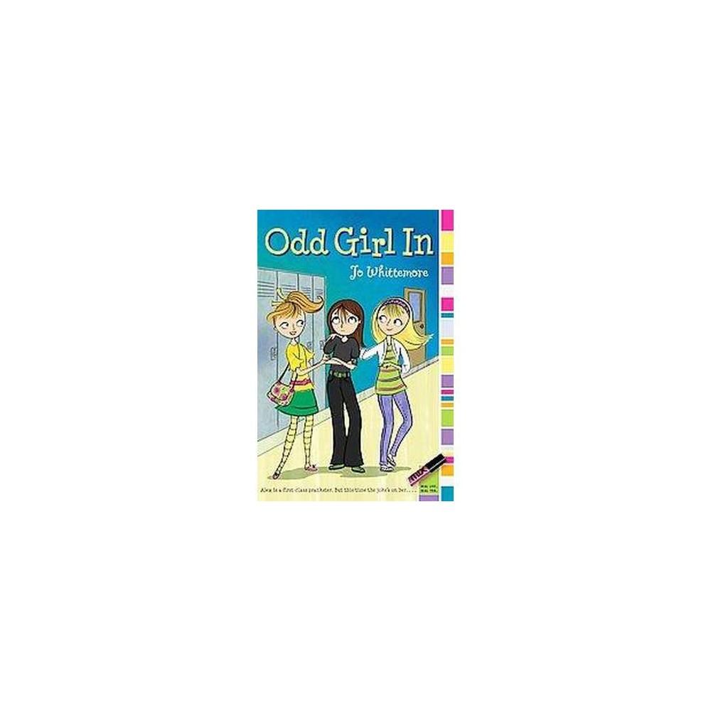 Odd Girl in (Paperback) (Jo Whittemore)