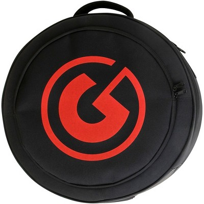Gibraltar Pro-Fit LX Snare Drum Bag - Standard Zipper 14 x 6.5 in. Black