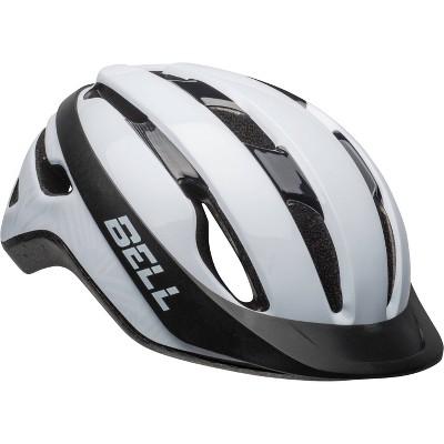 Bell Charger Adult Bike Helmet - White