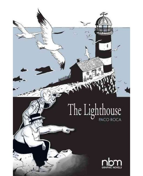 Lighthouse (Hardcover) (Paco Roca) - image 1 of 1