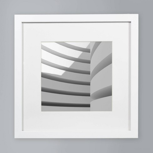 Single Picture Matted Frame - Made By Design™ - image 1 of 4