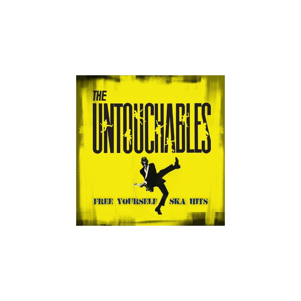 Untouchables - Free Yourself Ska Hits (Vinyl)