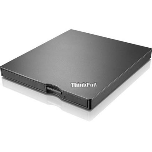 Lenovo ThinkPad UltraSlim USB DVD Burner - DVD??RW (??R DL) / DVD-RAM drive - - image 1 of 1