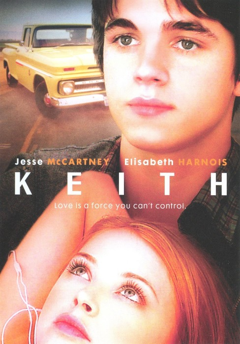 Keith (DVD) - image 1 of 1