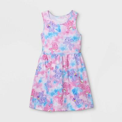 Girls' Care Bears Dress