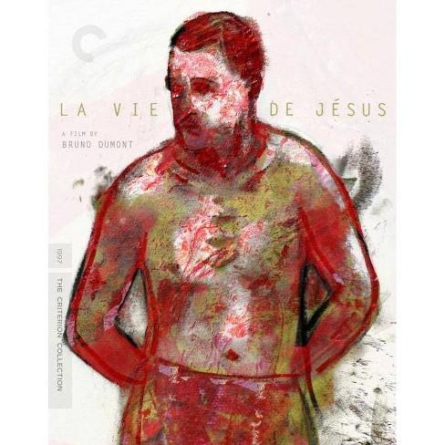 The Life Of Jesus (Blu-ray) - image 1 of 1