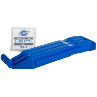 Park Tool Tire & Tube Repair Kit Patch Kit