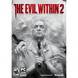 The Evil Within 2 - PC Game