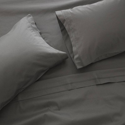 eLuxury 1000 Thread Count Long Staple Cotton Sheet Set