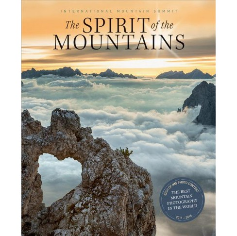 Spirit of the Mountains (Hardcover) - image 1 of 1