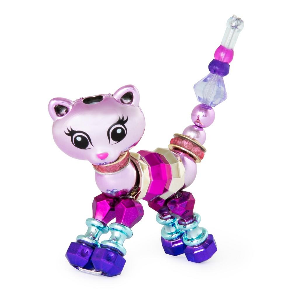 Twisty Petz - Kurly Kitty Bracelet, Size: Small