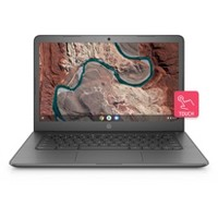 Deals on HP 14-DB0025NR 14-inch Touch Laptop w/AMD Dual-Core A4