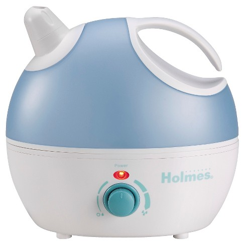 Holmes Ultrasonic 18hour Run Time Humidifier Hm500tg1 Target