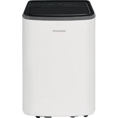 8000 BTU Portable Room Air Conditioner (FFPA0822U1)White - Frigidaire