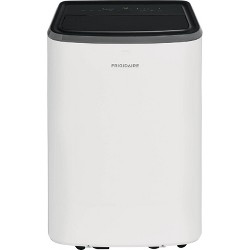 Frigidaire 8000 BTU Portable Room Air Conditioner (FHPC082AB1) White