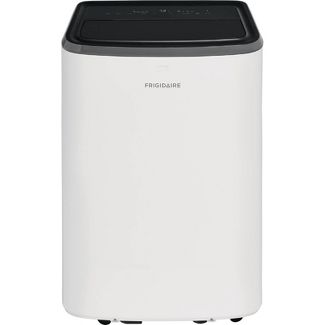 8000 BTU Portable Room Air Conditioner (FFPA0822U1) White - Frigidaire