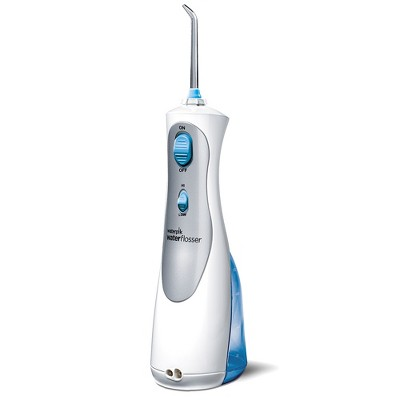 Waterpik Cordless Plus Water Flosser   Wp 450 W by Waterpik