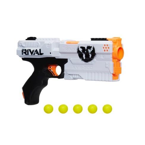 nerf rival phantom corps kronos xviii 500 blaster target
