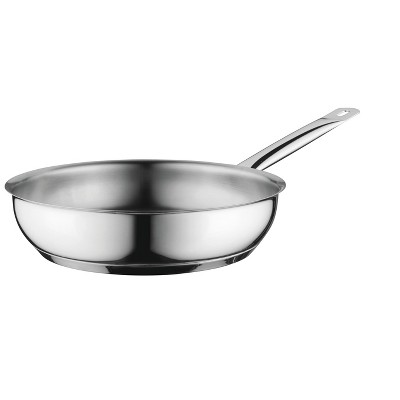 "BergHOFF Comfort 10"" 18/10 Stainless Steel Frying Pan"