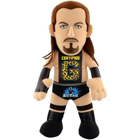 """WWE Big Cass 10"""" Plush - image 1 of 3"""