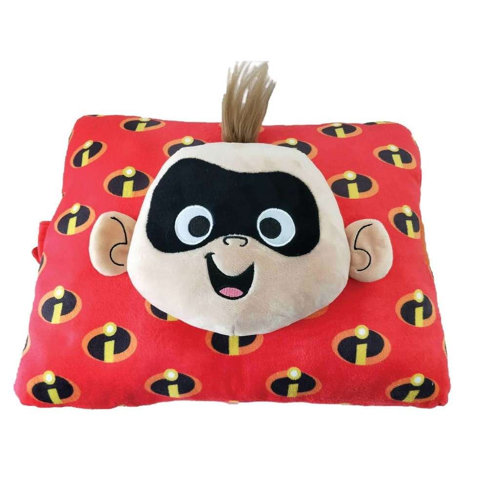 Image of Disney Pixar's Incredibles Jack Throw Pillow - Pillow Pets