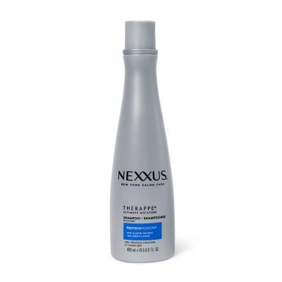 Nexxus Therappe Ultimate Moisture Silicone Free Shampoo - 13.5 fl oz