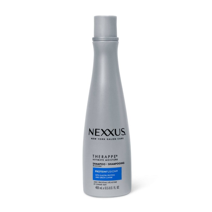 Nexxus Therappe Ultimate Moisture Silicone Free Shampoo - 13.5 Fl Oz : Target