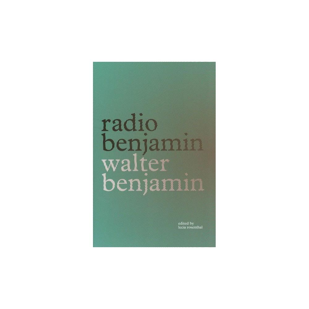Radio Benjamin (Hardcover)